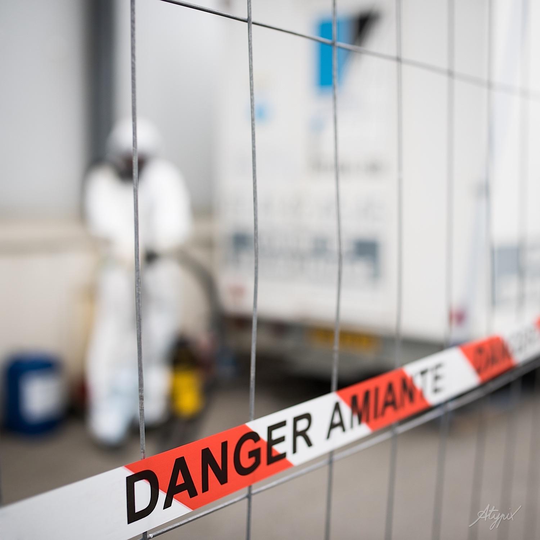 Soprassistance maintenance amiante